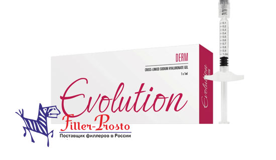 купить EVOLUTION Derm